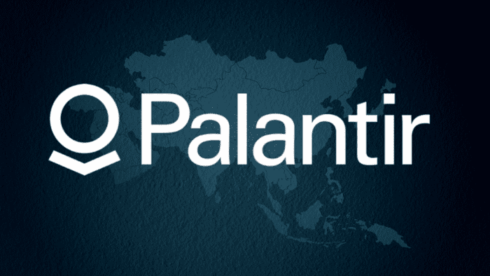 side projects - palantir